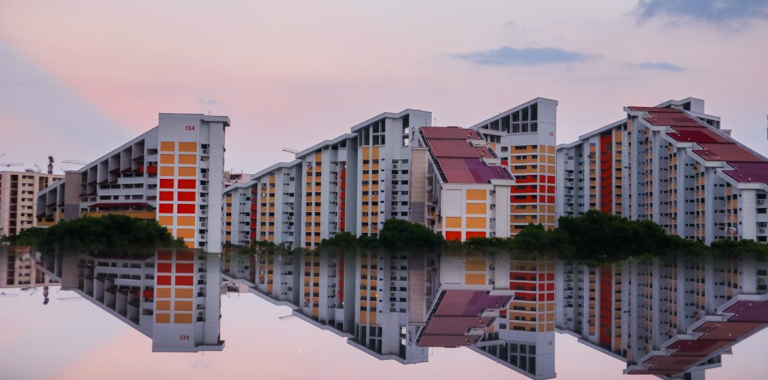 Housing Development Board (HDB) Residential Financing