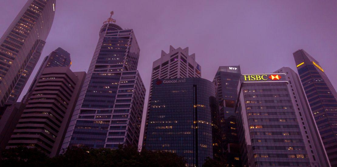 Singapore heading towards economic slowdown with job and salary cuts