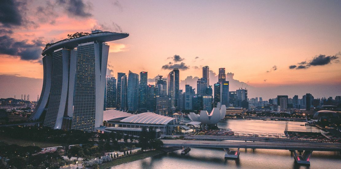 Covid-19 Triggered Singapore Supplementary Budget in March 2020