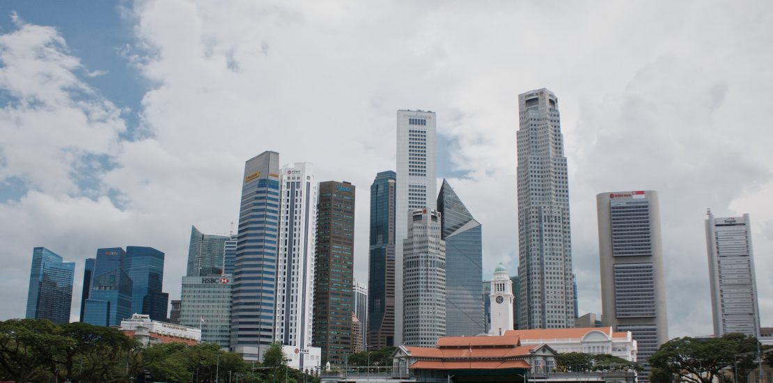 Singapore Temporary Bridging Loan Scheme for Singapore SMEs