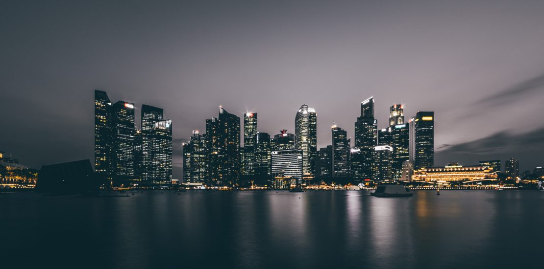 Singapore heads into recession