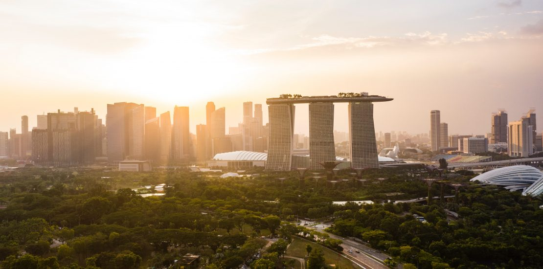 9 Reasons to tap on Singapore Temporary Bridging Loan